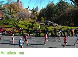 Marathon Tour