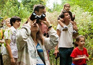 Birding for Families