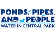 Ponds, Pipes, and People