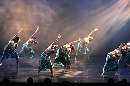 Forces of Nature Dance Theater