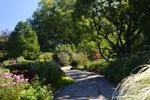 Conservatory Garden Tour