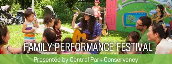 Family Performance Festival