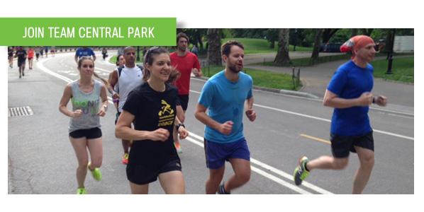 Team Central Park