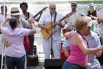Harlem Meer Performance                                      Festival: Sonido Costeño