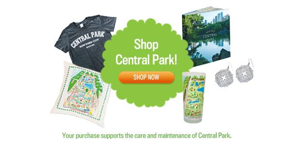 Central Park Shop